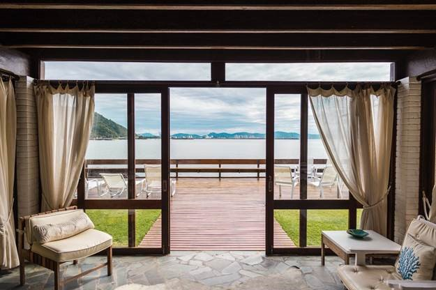 5 Secrets for Decorating Your Vacation Property